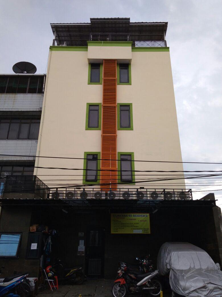 Kejayaan Residence 65   Standard Room 3