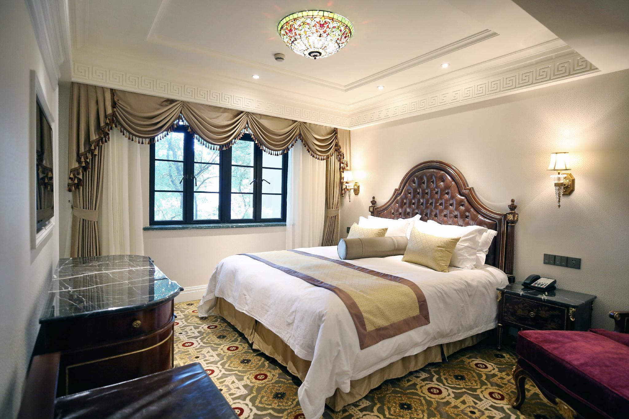 Moller Villa Hotel