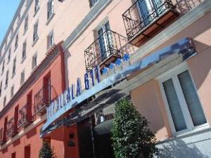 Информация за Hotel Sercotel Alcalá 611 (TRYP Madrid Alcala 611 Hotel)