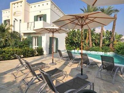 Ara Inn Resort