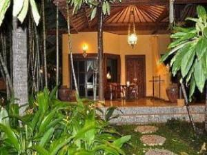 The Alang Alang Beach Resort