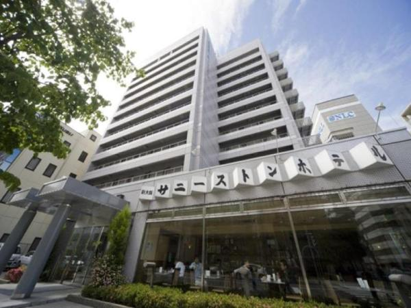 Shin-Osaka Sunny Stone Hotel Osaka