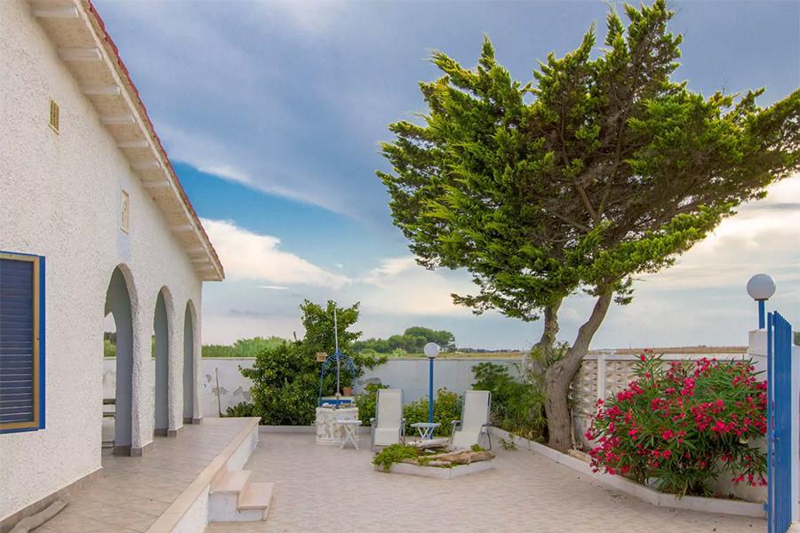 Villa Yoga And Relax In Salento