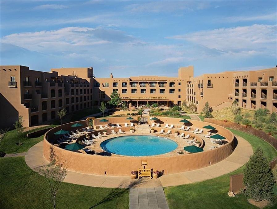 Hyatt Regency Tamaya Resort And Spa