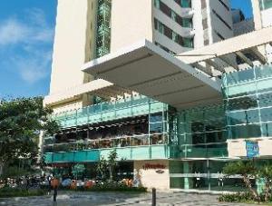 關於巴蘭基亞希爾頓漢普頓酒店 (Hampton by Hilton Barranquilla)