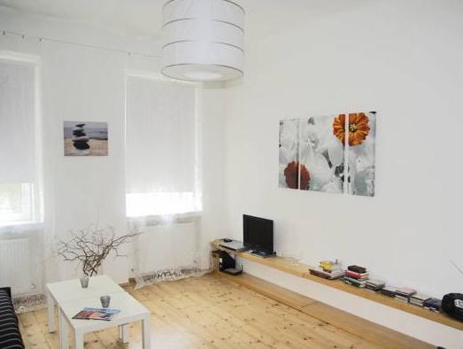 Apartments Modern Vienna