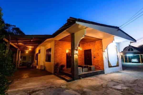 Huan Amphan Chiang Rai