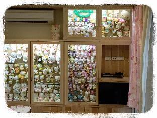 %name Huahin Autumn Condo Sansiri Kitty doll หัวหิน/ชะอำ