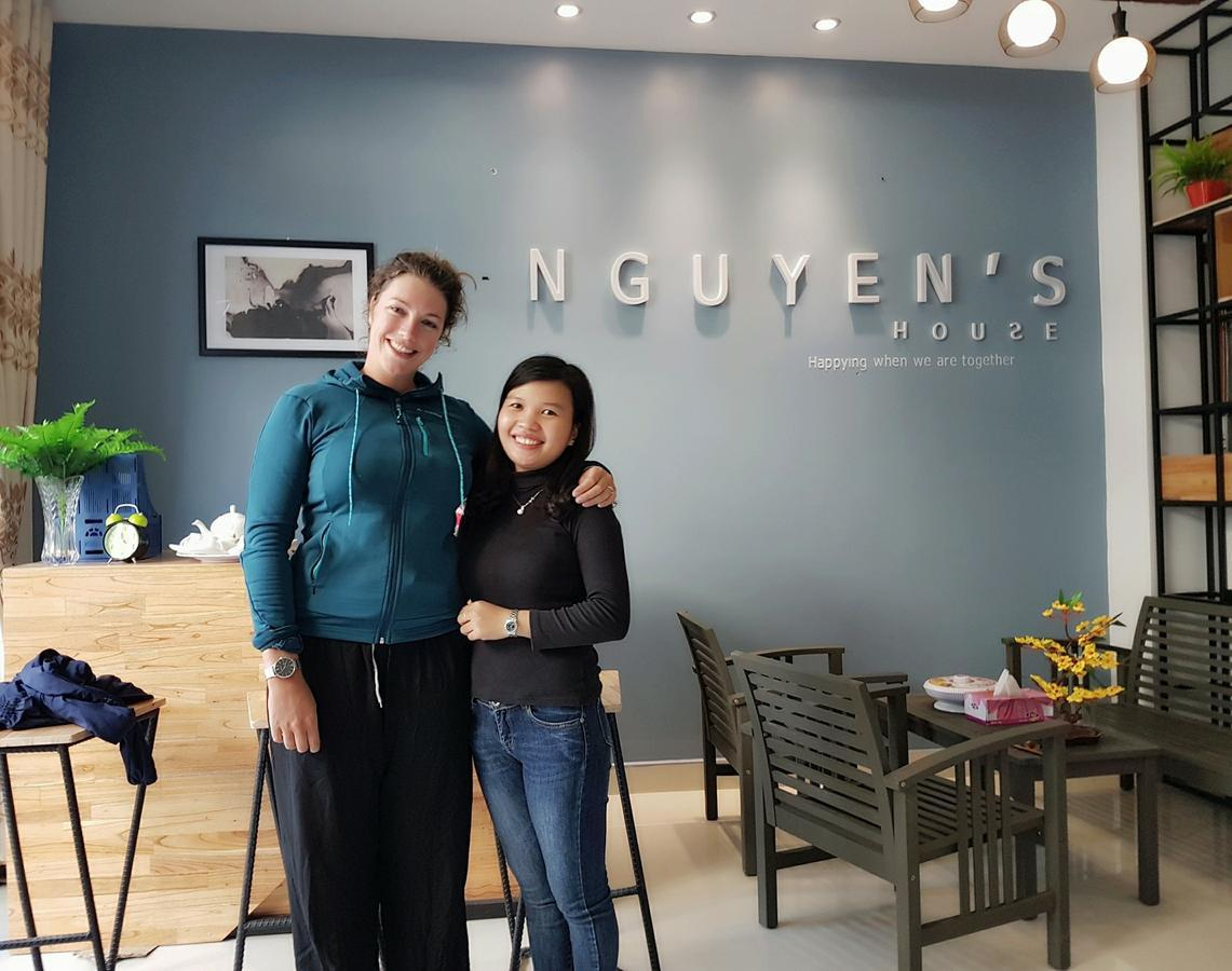 Nguyen's House