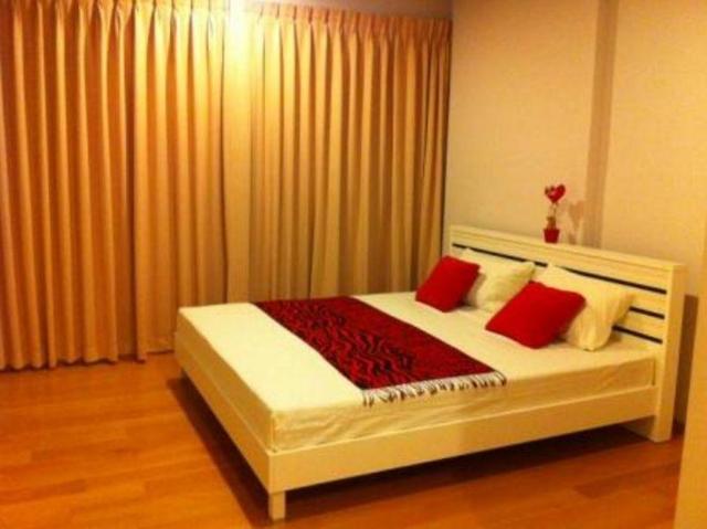 อพาร์ตเมนต์ 1 ห้องนอน 1 ห้องน้ำส่วนตัว ขนาด 50 ตร.ม. – ธนบุรี – Hive Sathorn Krung Thonburi BTS Station