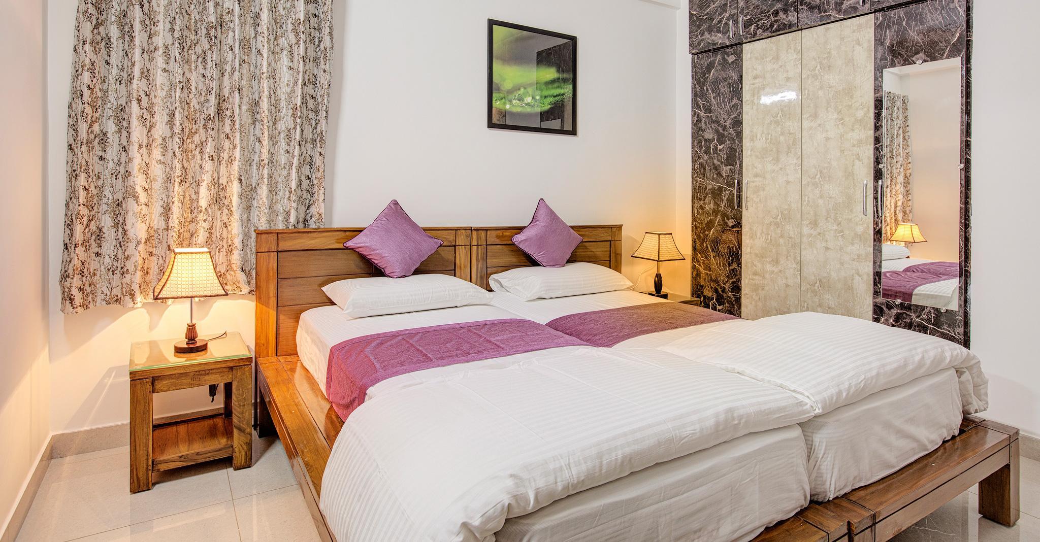 Dwaraka Suites
