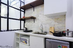 AN Apartment 1 - MTL201 Compact: Studio in Center
