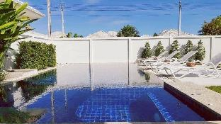 Hua Hin pool villa with 4 bedrooms L50