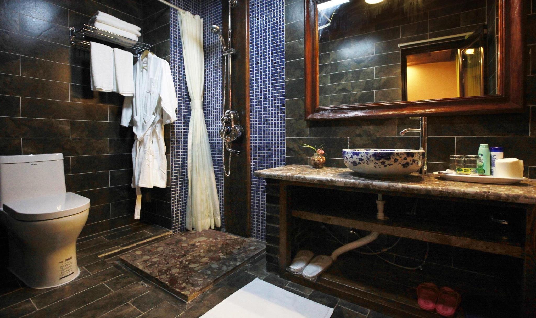 AISHANG 1 Bed Apartment