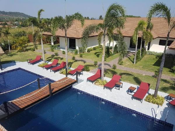 Tamara Bayview Pattaya