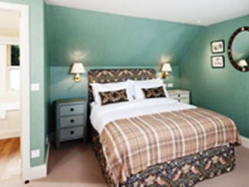 The Loch Lomond Arms Hotel 4