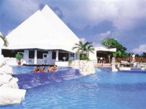 Sunset Lagoon All Inclusive Hotel
