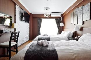 [LuggageDepositOK] Shin-Osaka Hotel Style room BR