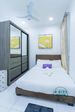 Sky Loft AEON (6pax) B1401 @ JB City Vacation Home