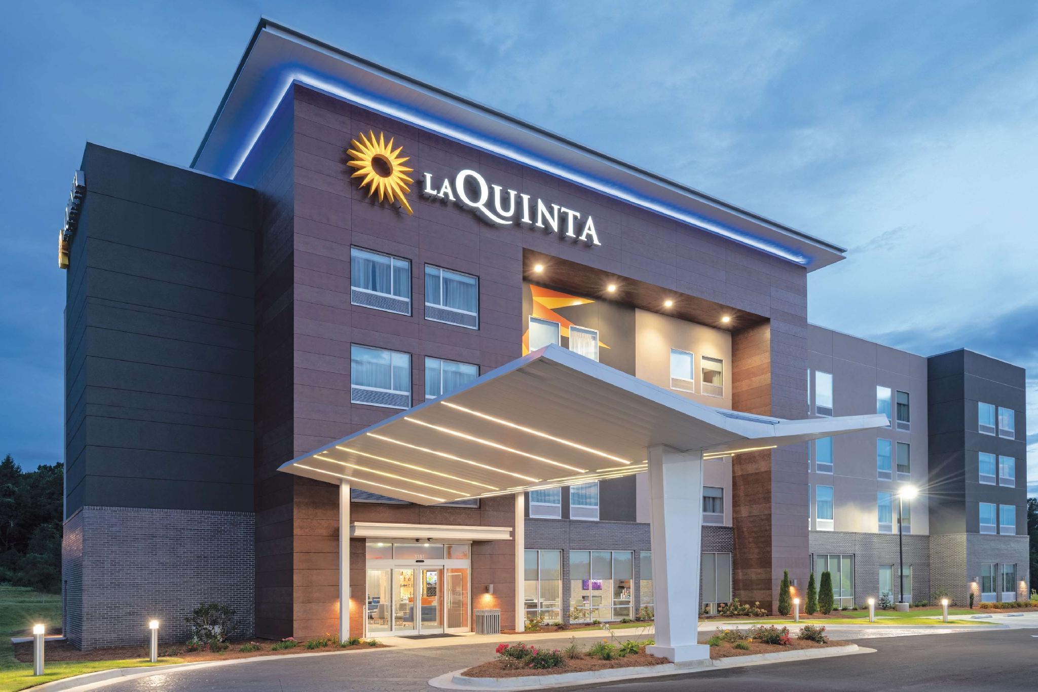 La Quinta Inn And Suites By Wyndham Opelika Auburn