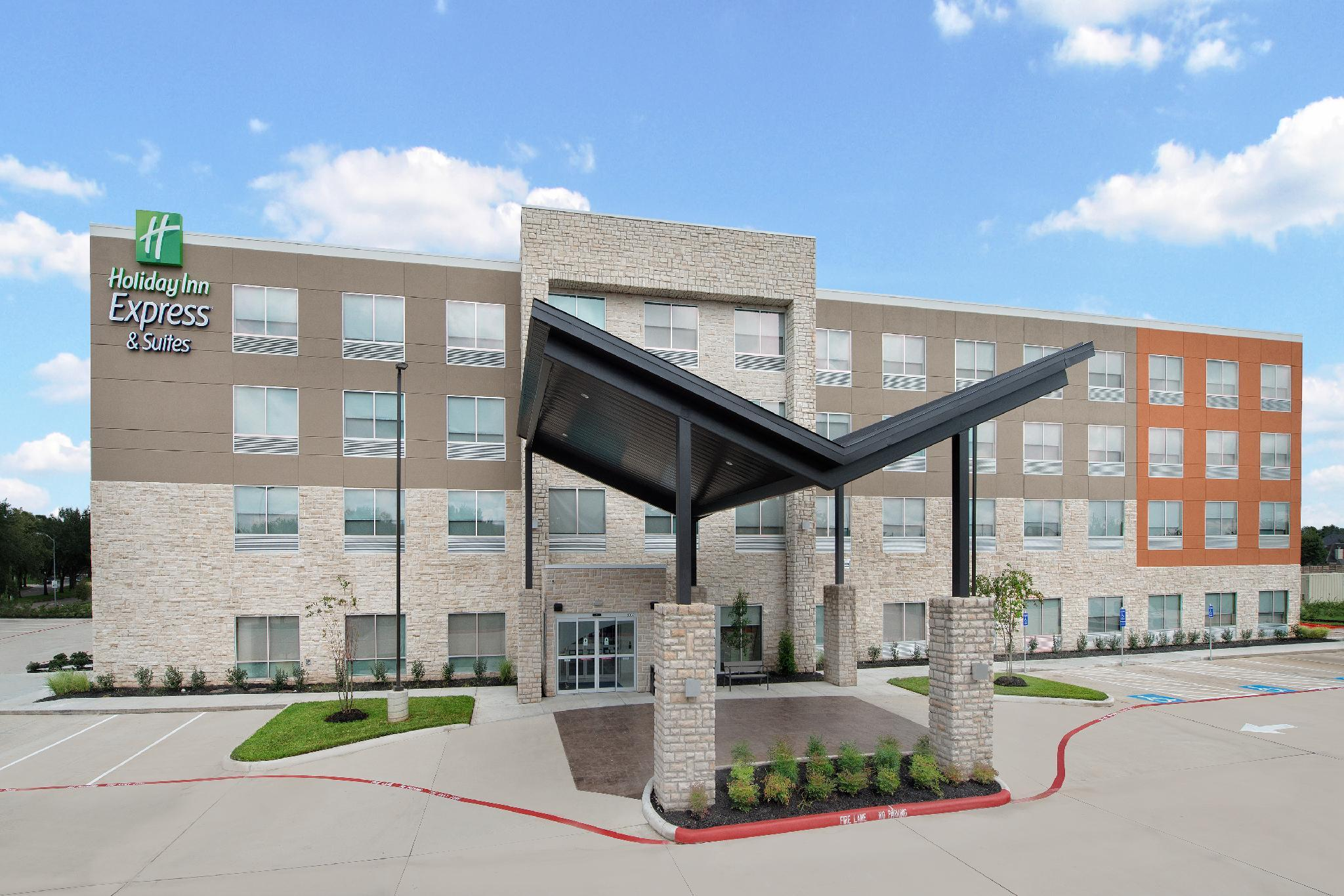 Holiday Inn Express And Suites Houston SW � Missouri City