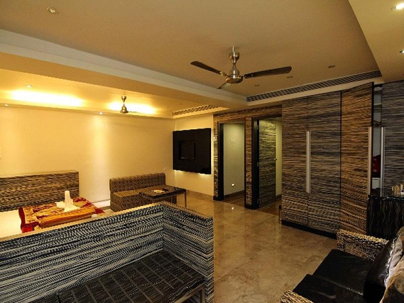 Kumar Resort And Amusement