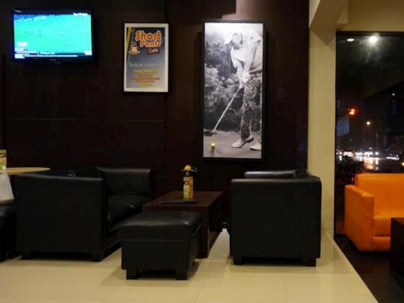 Ekon Hotel picture
