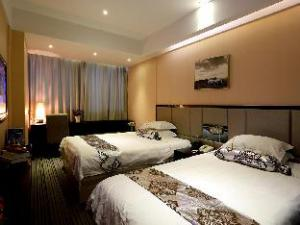 Wuzhen M-home Motel