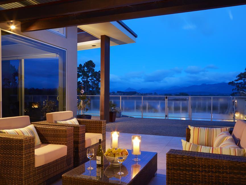 Almyra Waterfront Lodge