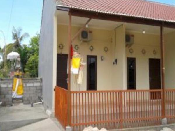 Chloe Cottage Bali