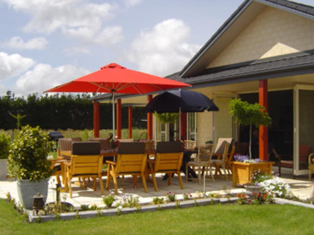 Cricklewood House Bed And Breakfast