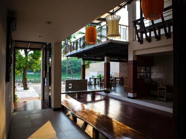 Baan Ing Ping Chiang Mai