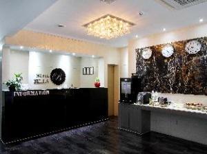 Hotel Bella Dongtan
