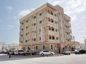 Al Rehab Suites New Salalah