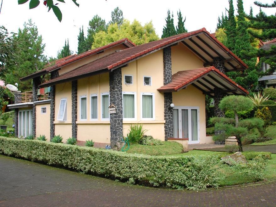 Villa ChavaMinerva Istana Bunga