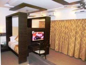 Rahi Resort De Crossroads