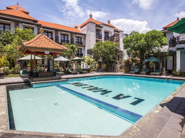 La Walon Hotel Bali
