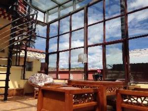 Shangri-La Lancy Centre Hotel