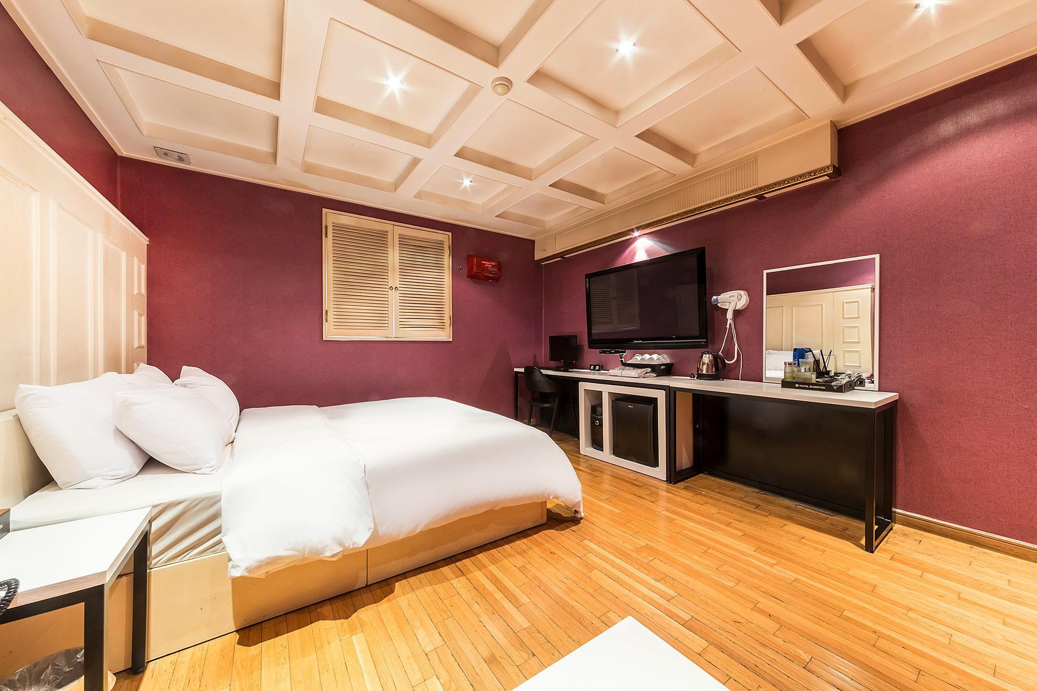 Hotel Sheraton Reviews