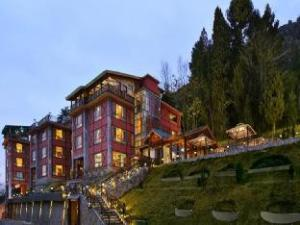 R K 사로바 포르티코 호텔  (R K Sarovar Portico Hotel)