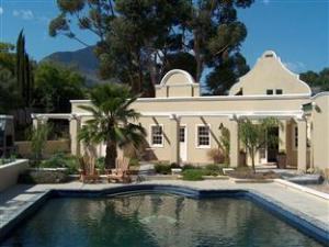 サマセット ヴィラ ゲストハウス (Somerset Villa Guesthouse)