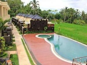 Batukaru Hotel