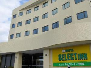 敦贺Select Inn酒店 (Hotel Select Inn Tsuruga)