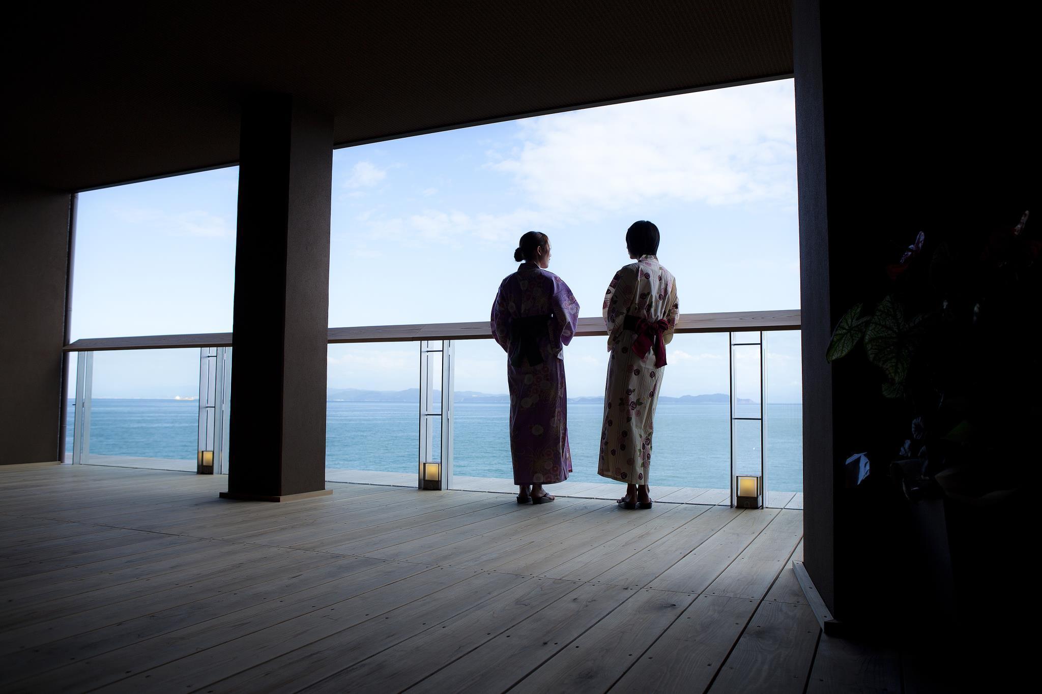 Hanagoyomi   Sumoto Onsen