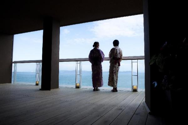 Hanagoyomi - Sumoto Onsen Kobe