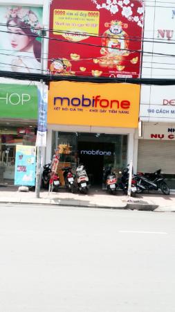 Mobifone Ho Chi Minh City