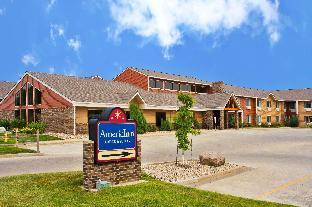 AmericInn by Wyndham Aberdeen - Event Center Aberdeen (SD) South Dakota United States