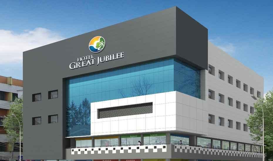 Hotel Great Jubliee