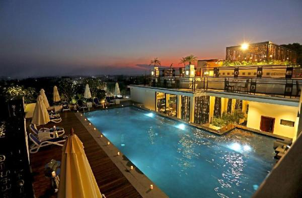 HARI Residence & Spa Siem Reap