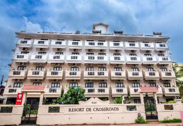 Rahi Resort De Crossroads Goa
